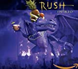 Rush In Rio (Disc 3) (2003)