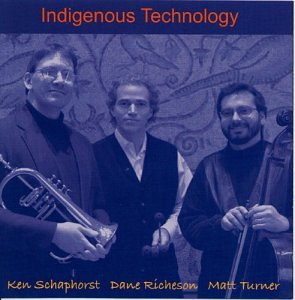 Indigenous Technology by Ken Schaphorst