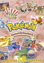 Pokemon - The Adventures in the Orange…