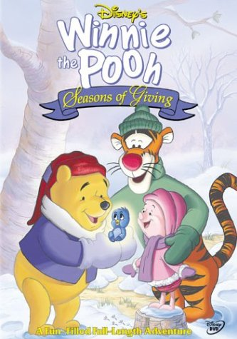 Get Winnie The Pooh: Seasons Of Giving On Video