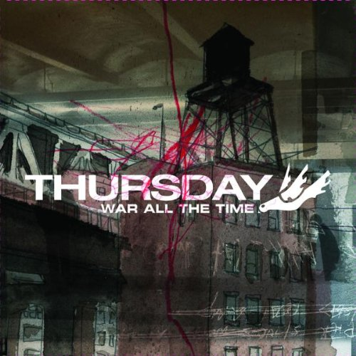 War All The Time Album