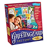 Greeting Card Factory Deluxe 3.0