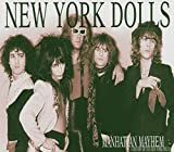 Manhattan Mayhem: A History Of The New York Dolls (2003)