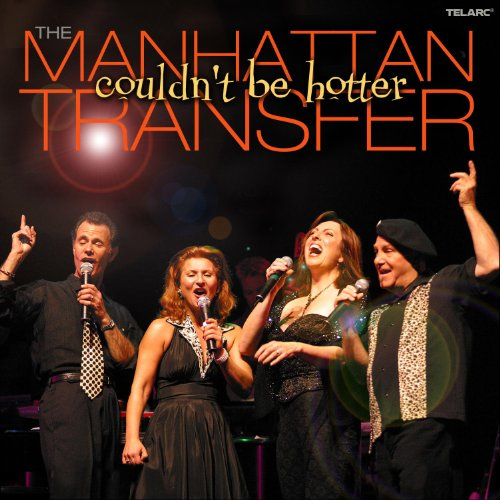 Album Couldn by The Manhattan Transfer