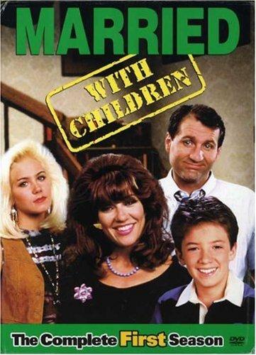 Shoeless Al part of Married... with Children Season 9
