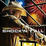 Album Cover: Shock 'N Y'all