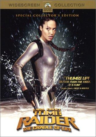 Lara Croft Tomb Raider: The Cradle of Life (2003) DVD, HD ...