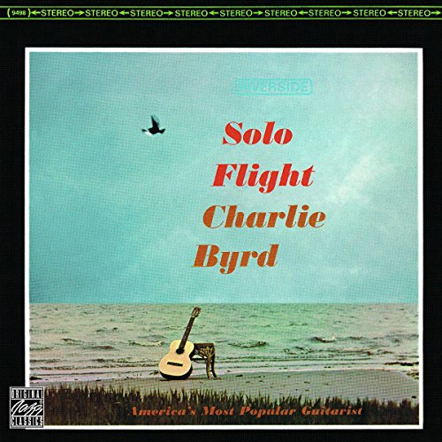 "Read ""Solo Flight"" reviewed by David Rickert"