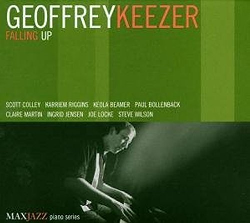 Falling Up by Geoffrey Keezer
