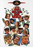 It's a Mad, Mad, Mad, Mad World (1963) (Movie)