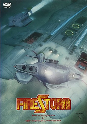FIRESTORM vol.3 [DVD]