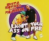 Light Your Ass on Fire lyrics