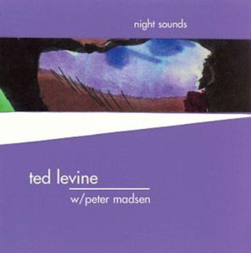 Night Sounds by Peter Madsen