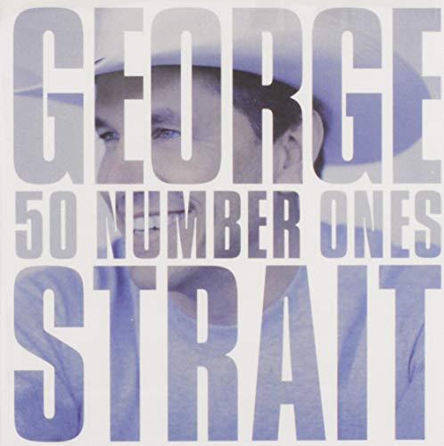 50 Number Ones Album