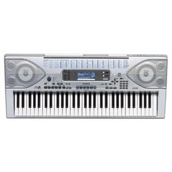 Global-Online-Store: Musical Instruments - Electronic Keyboards