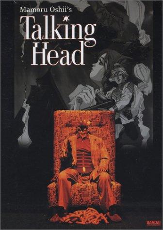 Get Talking Head On Video
