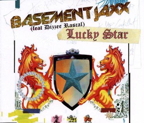 Lucky Star [UK CD]