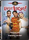 Livin' Large! (1991) (Movie)