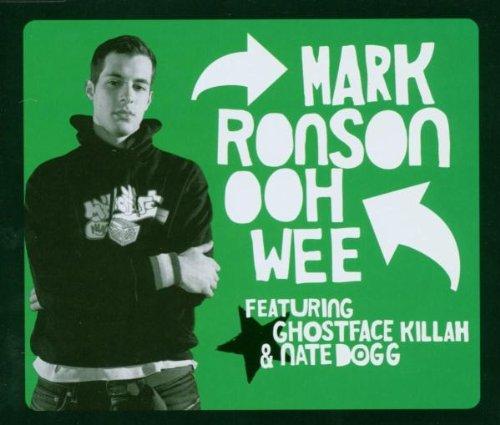Ooh Wee [UK CD]