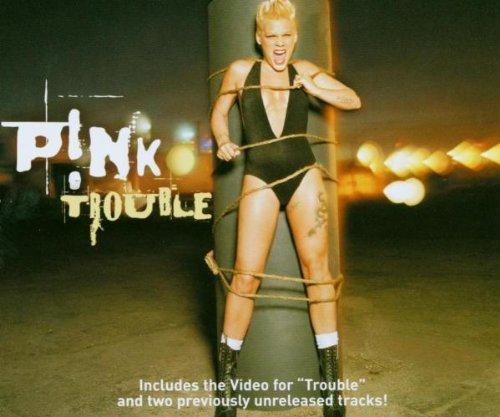 Trouble [Australia]