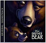 Brother Bear Soundtrack (2003)