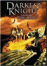 Darkest Knight por Ben Pullen