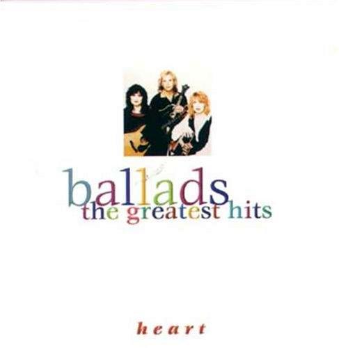 Ballads: Greatest Hits