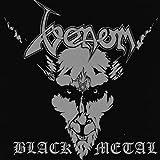 Black Metal (1982)