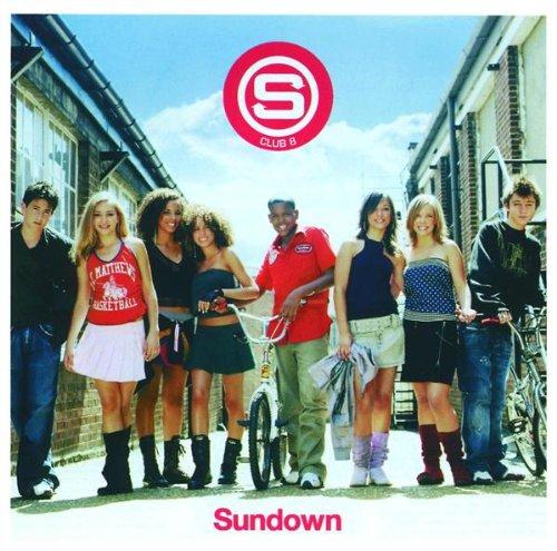 Sundown Album