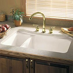 Moenstone Kitchen Sink