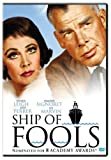 Ship of Fools (1965) (Movie)