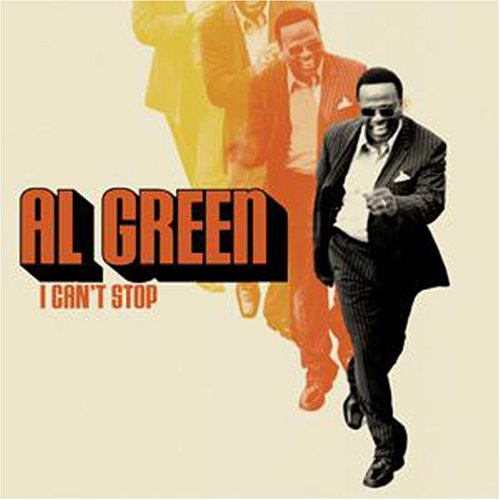 Album I Can by Al Green