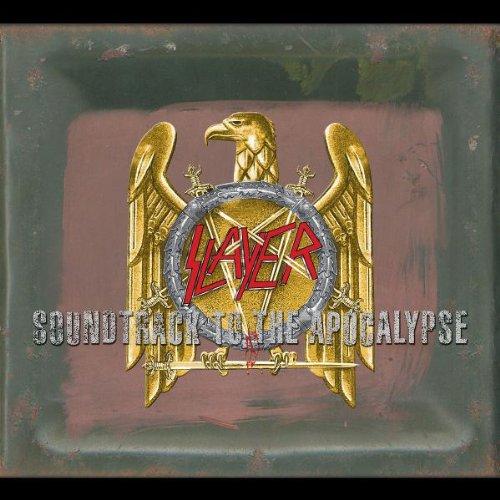 Soundtrack to the Apocalypse [4 CD]