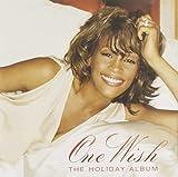 One Wish: The Holiday Album (2003) (Album) by Whitney Houston