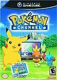 Pokemon Channel (2003) (Video Game)