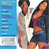 Love Don't Cost a Thing Soundtrack