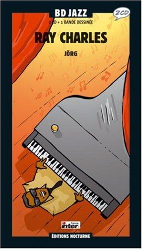 Ray Charles [B.D. Jazz]