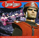 Captain Scarlet lyrics