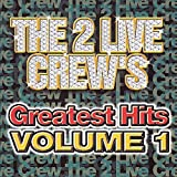 Greatest Hits, Vol. 1 [Clean]