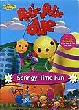 Rolie Polie Olie (1998 - 2006) (Television Series)