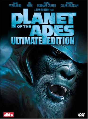 Amazon で Planet Of The Apes 猿の惑星 を買う