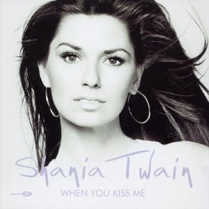 When You Kiss Me, Pt. 1 [UK CD]