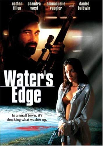Water's Edge streaming français