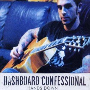 Hands Down [UK CD]