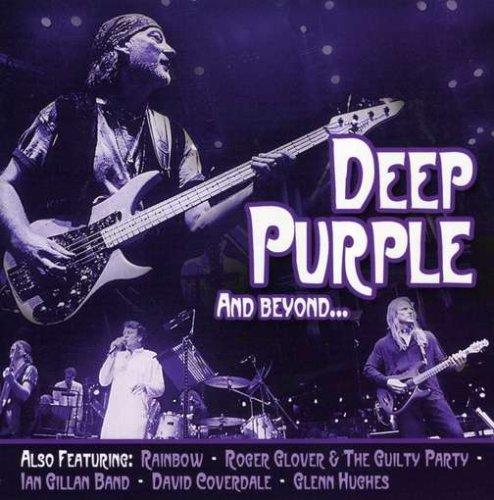 Deep Purple and Beyond