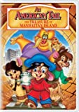 An American Tail: The Treasure of Manhattan Island (1998) (Movie)
