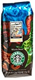 Starbucks Colombia Narino (Supremo) Whole Bean Coffee, Two (2) 16-Ounce FlavorLock Bags (2 Pounds Total)