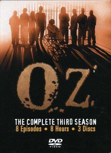 The Tip part of Oz Season 2