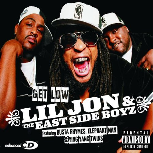 Get Low [UK CD]