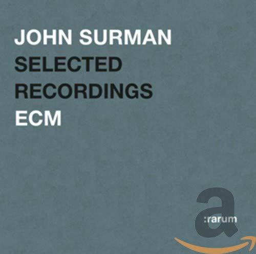 Rarum XIII: Selected Recordings by John Surman